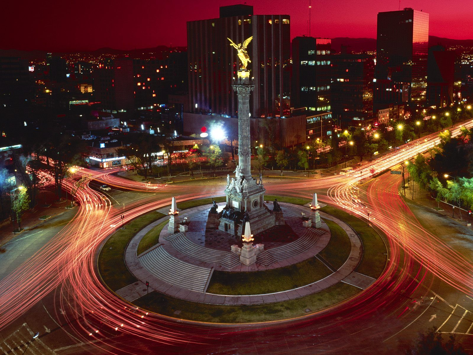 The most important cities in the real estate sector in Latin America