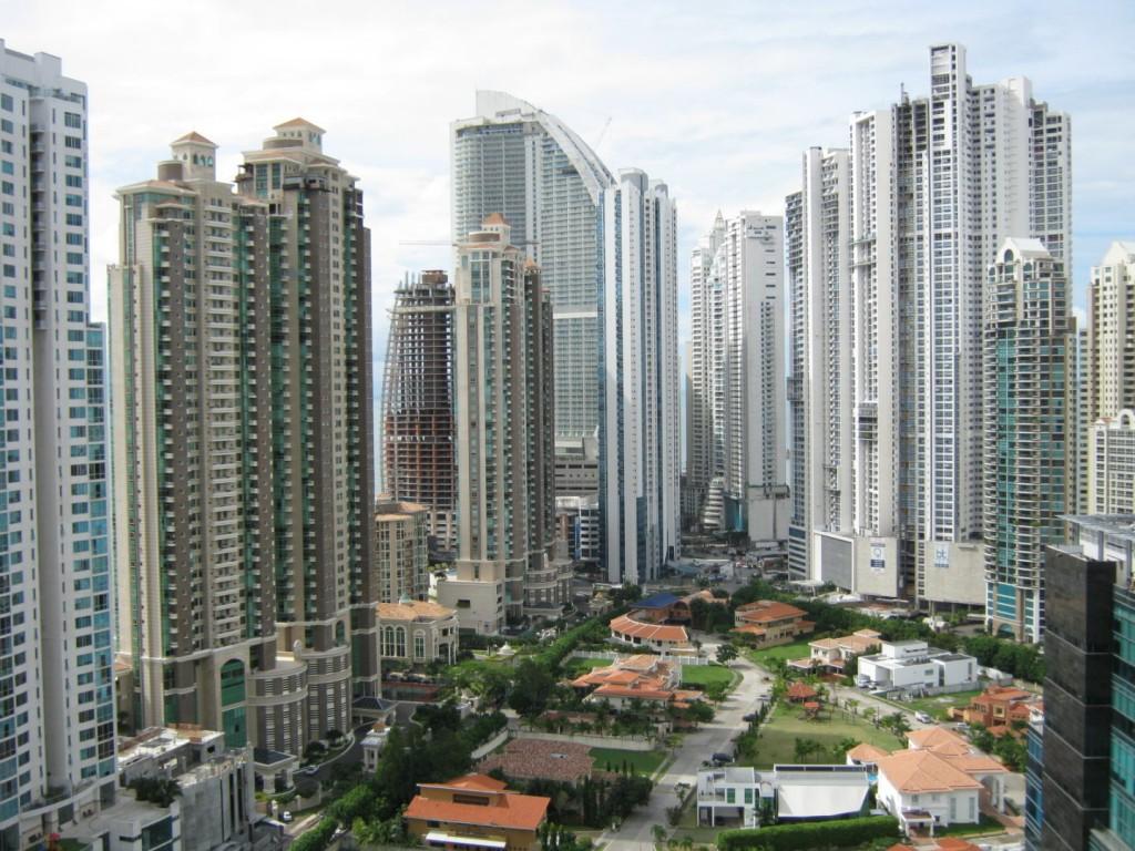 Punta Pacifica Real Estate Panama