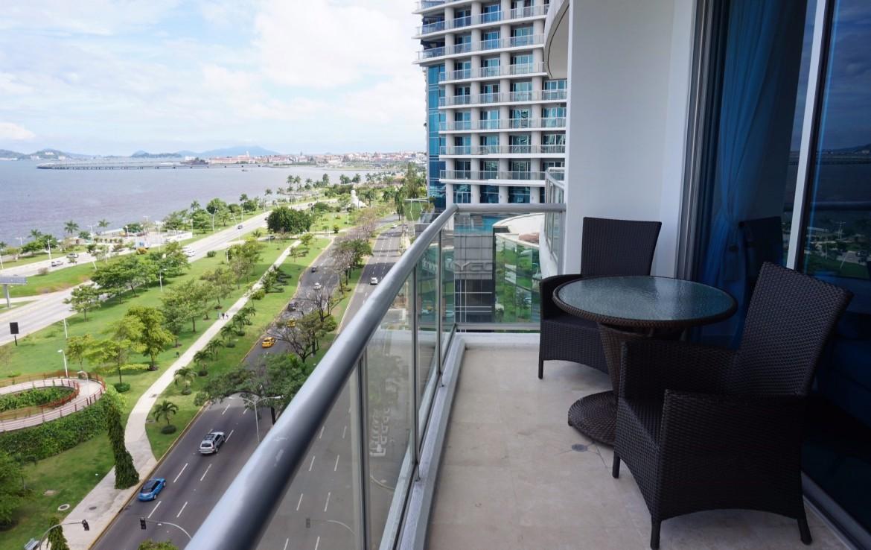 Alquilar un apartamento en la avenida balboa panam for Alquilar un apartamento en sevilla