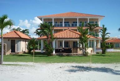 Panama Beach Property