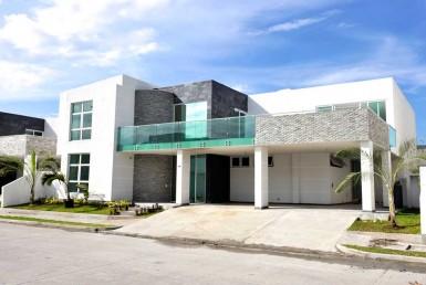 Casa en Panamá