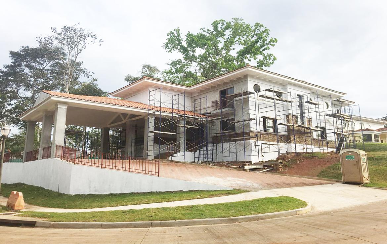 Comprar casa en Panamá
