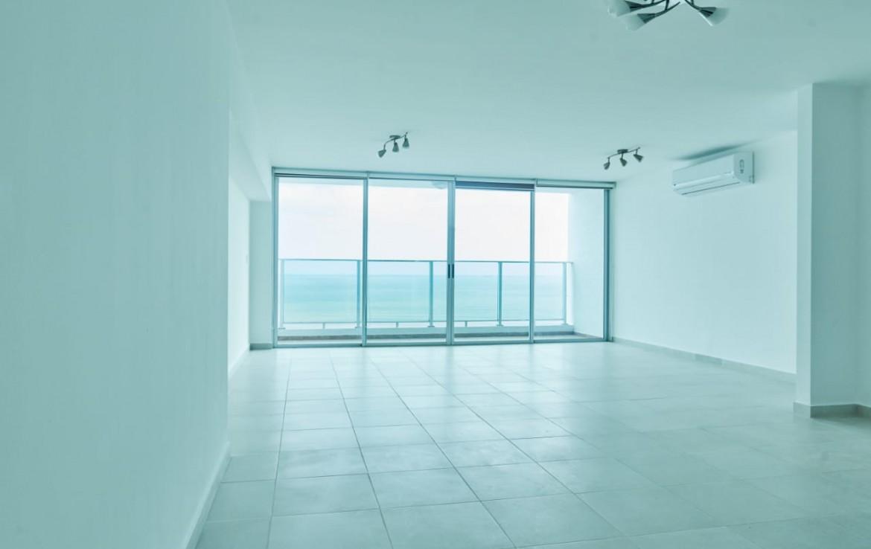 Apartamentos con vista al mar panama