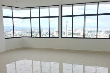 Apartamentos en Panama
