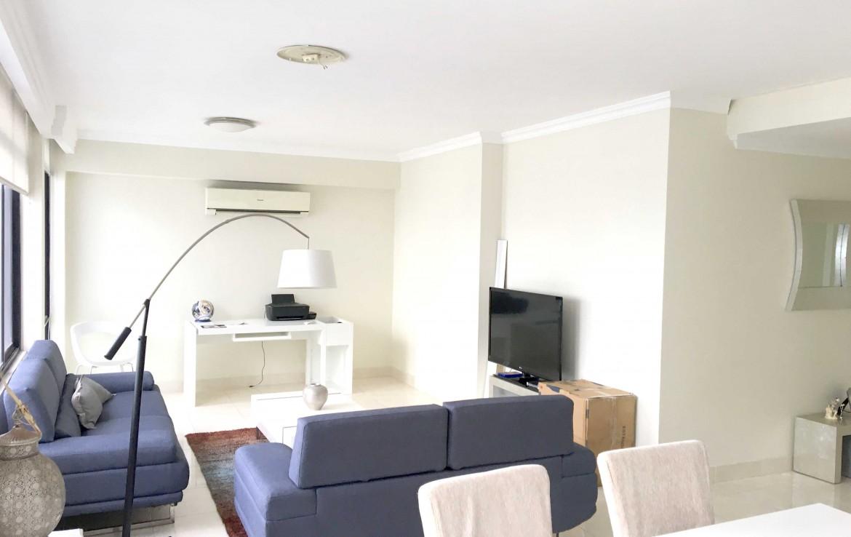 Apartamentos en Dos Mares Panama