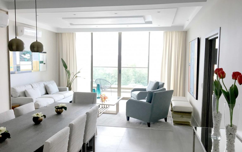 Apartamentos en Costa del Este Panama