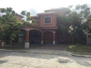 casas en panama
